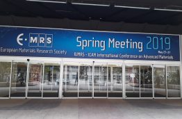 E-MRS 2019 – the Largest Conference in Europe
